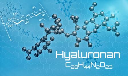 Hyaloronsaeure