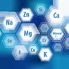 Mineralien + Spurenelemente